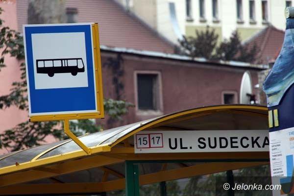 Jelenia Góra: Czy dodatkowo oznakować przystanki MZK? A kto to ma wiedzieć?!