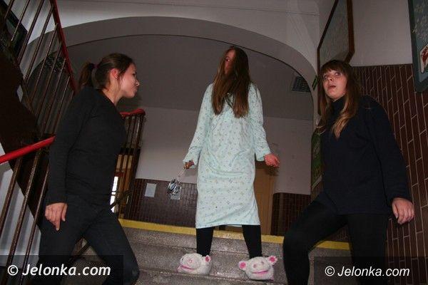 Jelenia Góra-Cieplice: Szkoła z klasą, czyli o tym jak Witkacy gościł w