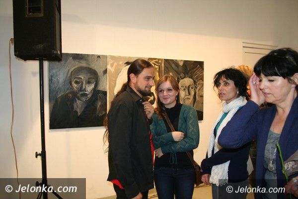Jelenia Góra: Jubileusz 35–lecia w jeleniogórskim Biurze Wystaw Artystycznych