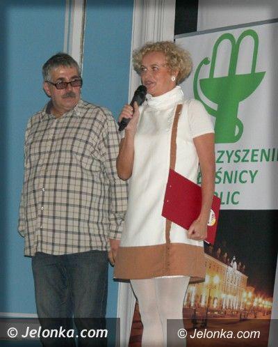 Jelenia Góra-Cieplice: Miłośnicy Cieplic pełni energii i pomysłów