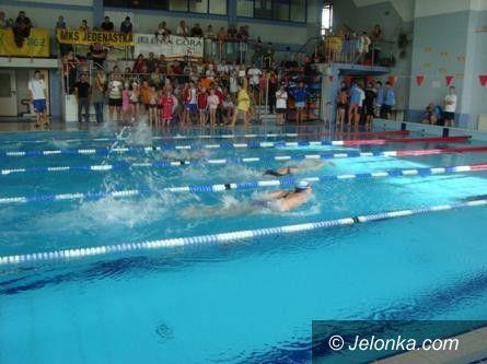 Trutnov: Pływacy