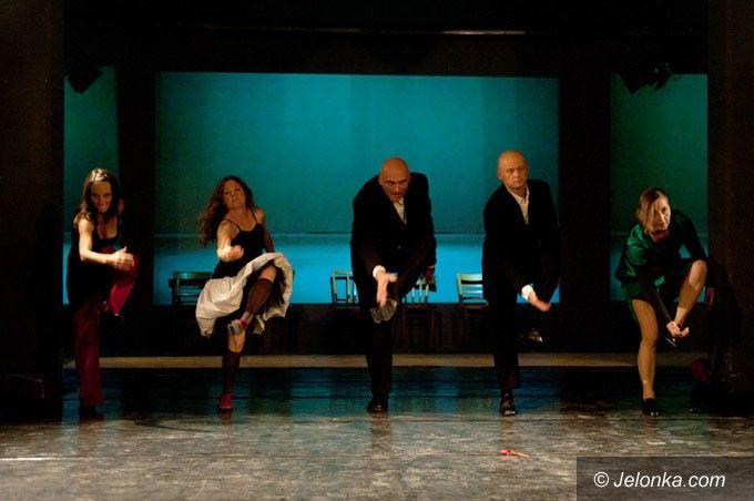 Region/Kraj: Teatr Cinema na Rozdrożu