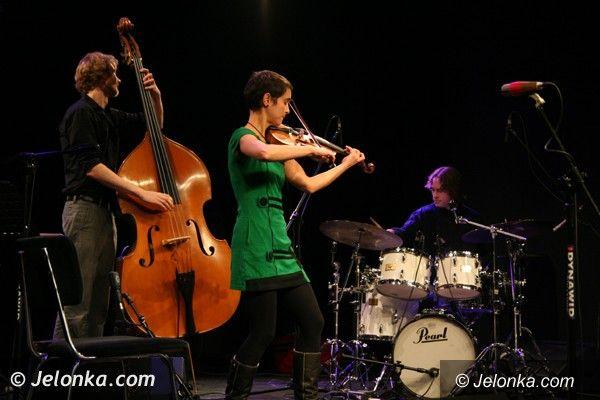 Jedlenia Góra: Powiew młodego jazzu w Jeleniej Górze jeszcze także dzisiaj