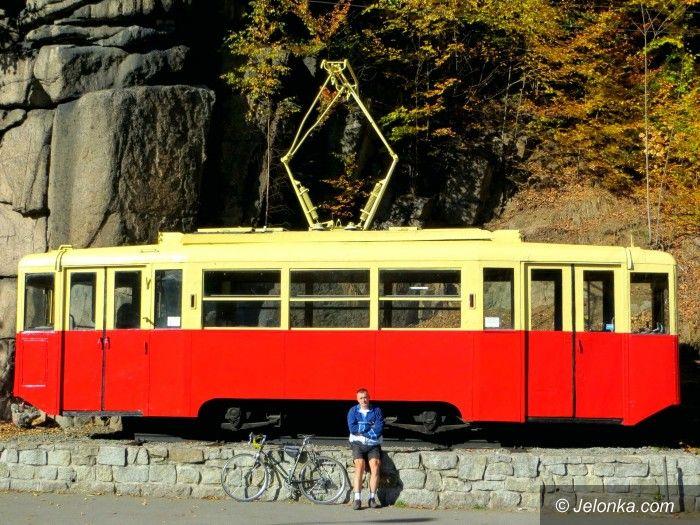 Region: Podgórzyński tramwaj jak nowy