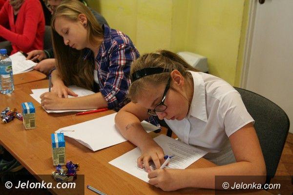 Jelenia Góra: Dzieci udowodniły, że wiedzą jak zachować bezpieczeństwo w gospodarstwie rolnym
