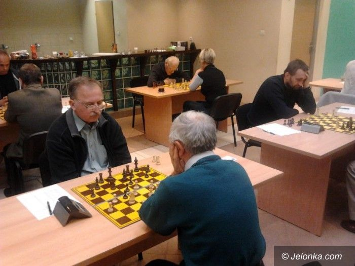 IV-liga szachowa: Na inaugurację zwycięstwo z Bolkowem
