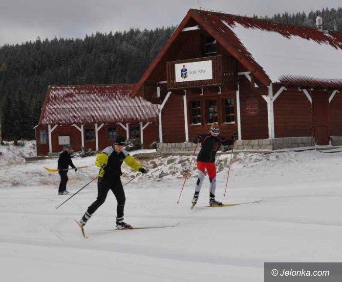 Polana Jakuszycka: Sezon narciarski rozpoczęty