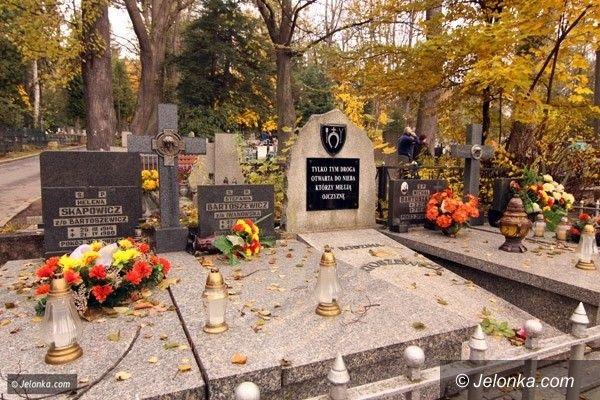 Jelenia Góra/region: Odeszli, ale w naszej pamięci pozostaną na zawsze