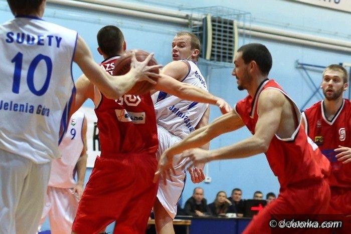 II-liga koszykarzy: Sprawdzą formę lidera