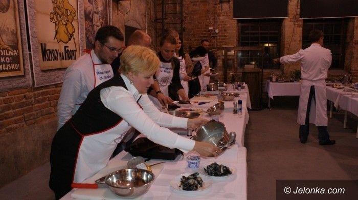 Region: Karkonoskie Warsztaty Kulinarne w Karpaczu już wkrótce