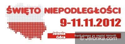 Jelenia Góra: Bądź dumny ze swojej historii – idź na obchody Święta Niepodległości