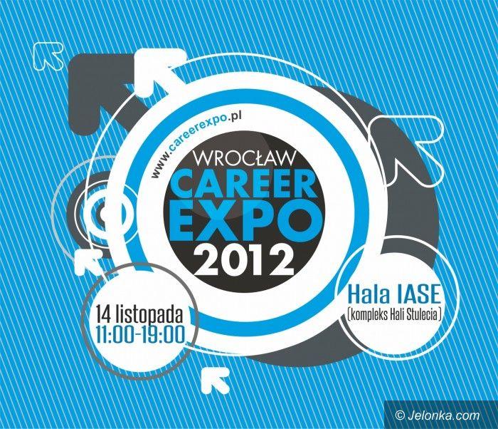 Wrocław: Wrocław Career EXPO 2012 – to szansa na znalezienie ciekawej pracy