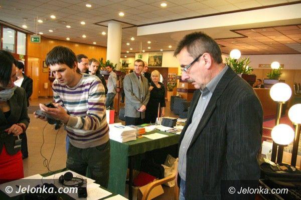 Jelenia Góra: Kooperacja firm na międzynarodowym forum w Jeleniej Górze