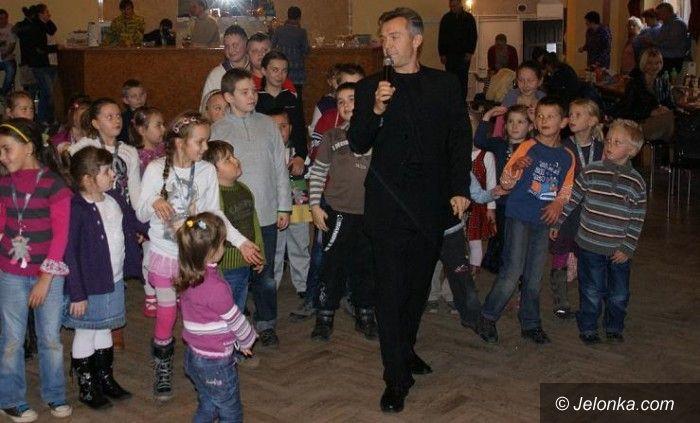 Region: Dzieci z Dziwiszowa będą widoczne na drodze