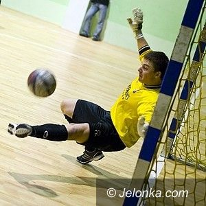 Jelenia Góra: Ruszają rozgrywki II–ligi Jeleniogórskiej Ligi Futsalu