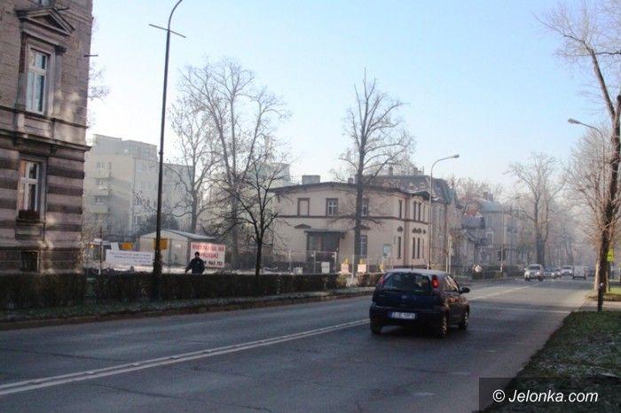 Jelenia Góra: Zniknął barak przy al. Wojska Polskiego