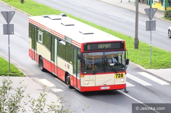 Jelenia Góra: Od stycznia podrożeją bilety MZK? Miasto już konsultuje tę podwyżkę!
