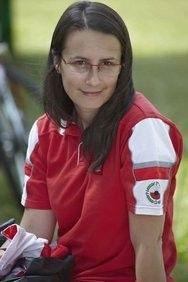 Jelenia Góra: Medalistka olimpijska Sylwia Bogacka w Jeleniej Górze!