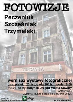 Region: Fotowizje w Kowarach
