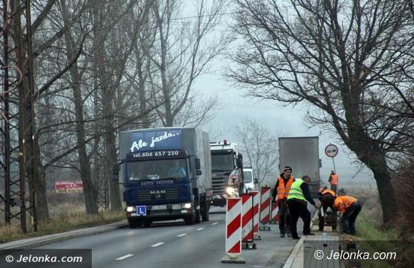 Jelenia Góra/region: Kilkanaście wyremontowanych jeleniogórskich ulic do poprawki