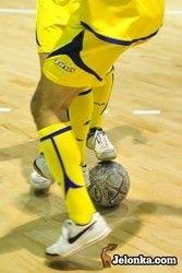 Jelenia Góra: Rusza I–liga Jeleniogórskiej Ligi Futsalu