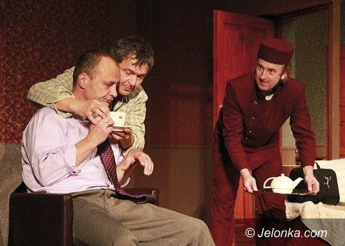 Jelenia Góra: W Teatrze im. Norwida na weekend – Zakała