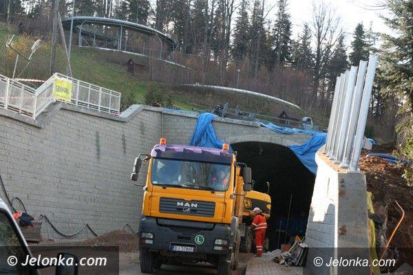 Karpacz: Unijny zastrzyk gotówki dla małej obwodnicy Karpacza