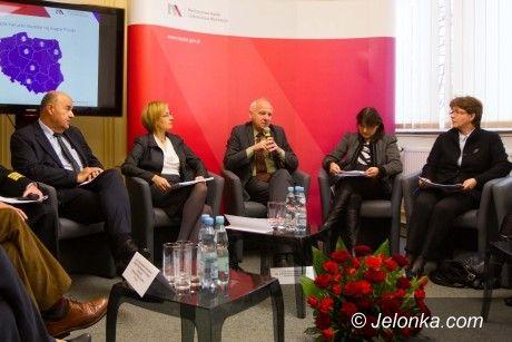 Jelenia Góra: Milion złotych na rozwój jeleniogórskiego Wydziału Ekonomii
