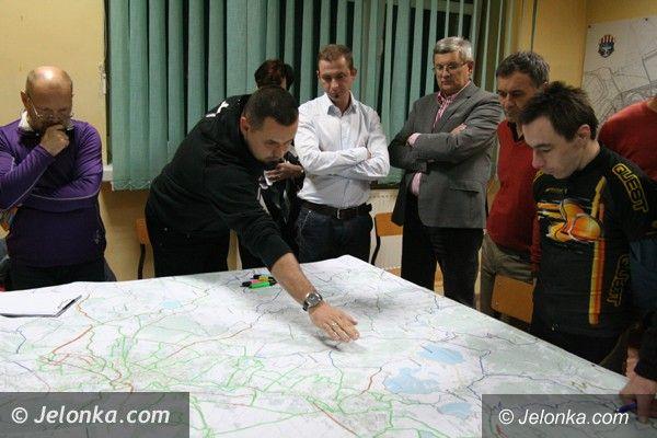 Jelenia Góra: W Kotlinie Jeleniogórskiej  przybędzie ścieżek rowerowych