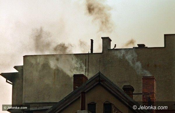 Jelenia Góra: Mieszkańcy Cieplic: w uzdrowiskowej dzielnicy dusi nas pył!
