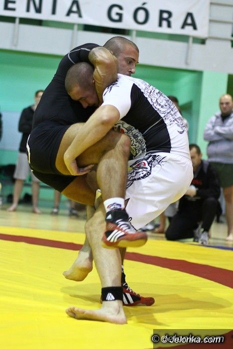 Jelenia Góra: Asura NO–Gi Championship – wyniki