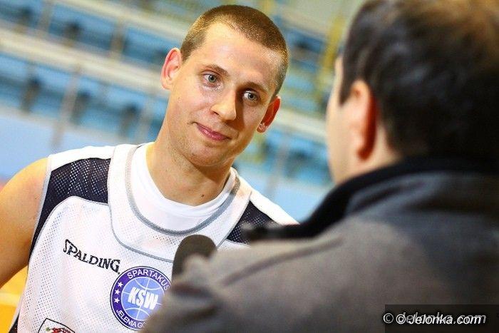 III-liga koszykarzy: Pojedynek Kozyry z Matczakiem dla Spartakusa