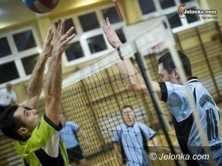 Jelenia Góra: Startuje Jeleniogórska Liga Piłki Siatkowej Amatorów