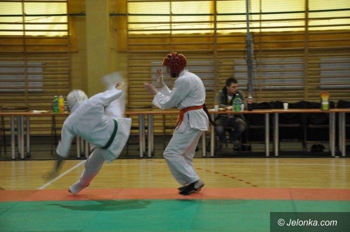 Radom: Trzy medale JK Oyama w Pucharze Polski Oyama Top