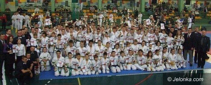 Mielec: Brąz podczas Mistrzostw Polski Karate Shinkyokushinkai