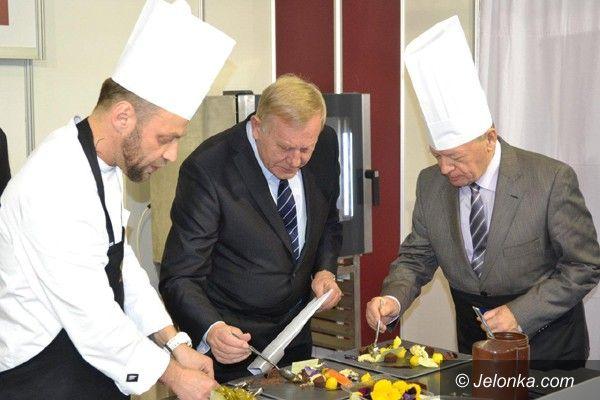 Jelenia Góra: Targi Gastro - Hotel w Karpaczu