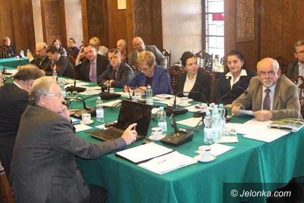 Jelenia Góra: Jutro kolejna sesja Rady Miasta. O czym będzie tym razem?
