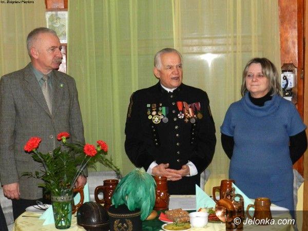 Region: Biesiada Barbórkowa na początek 500–lecia Kowar