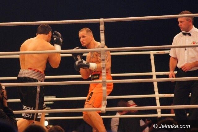 Katowice: Janik vs Abdoul: oficjalne ważenie