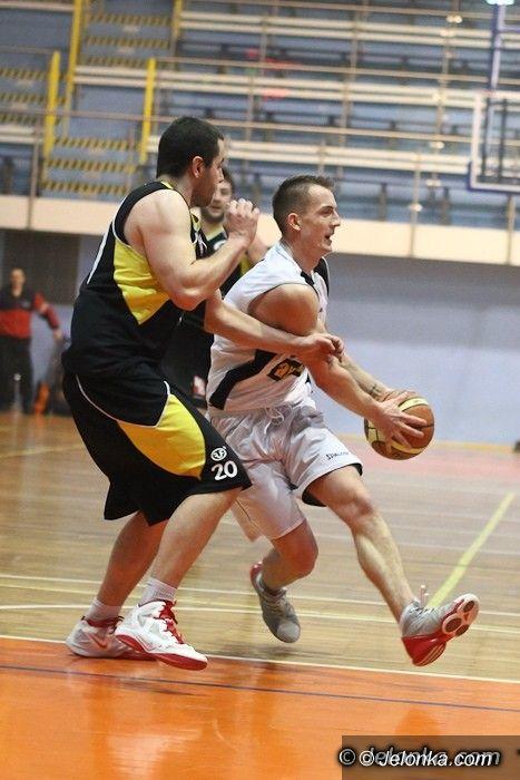 III-liga koszykarzy: Spartakus pokonał Maximusa