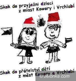 Region: Najazd Mikołajów na Kowary – w niedzielę