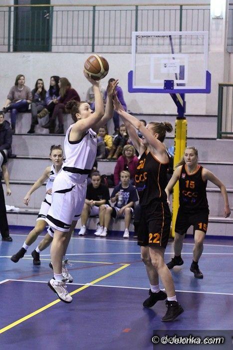 II-liga koszykarek: Polkowiczanki rozbiły Wichosia
