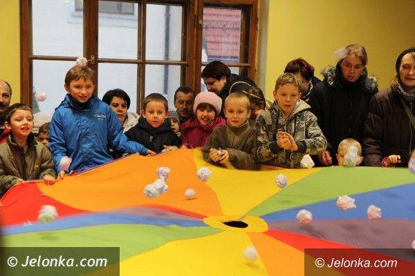 Powiat: Niemcy ufundowali podarki dzieciom z powiatu jeleniogórskiego