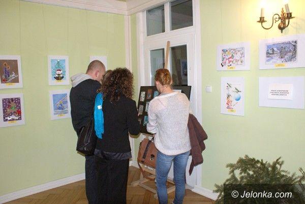 Region: Kartki prosto z serca nagrodzone w Trzcińsku