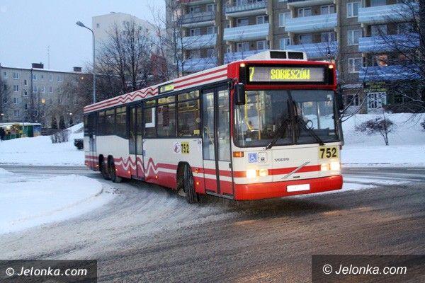 Jelenia Góra: Radni  przegłosowali podwyżki cen biletów MZK. Drożej będzie od stycznia.