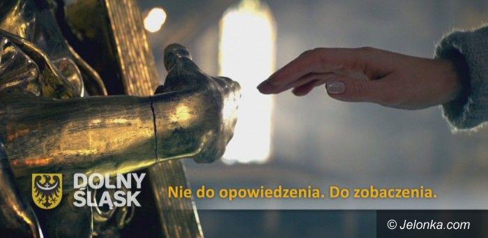 Region: Promocja Dolnego Śląska, tym razem z Karkonoszami