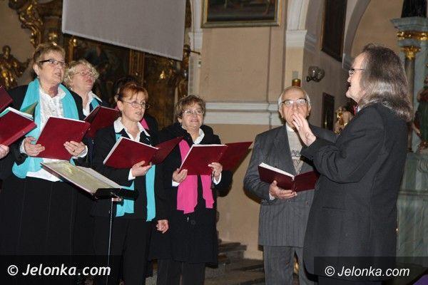 Jelenia Góra: W kościele Św. Jana Chrzciciela brzmiały wczoraj piękne kolędy