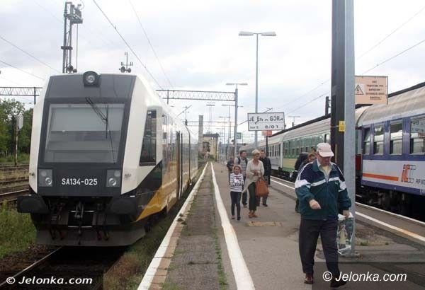 Jelenia Góra: Nowe ceny biletów PKP
