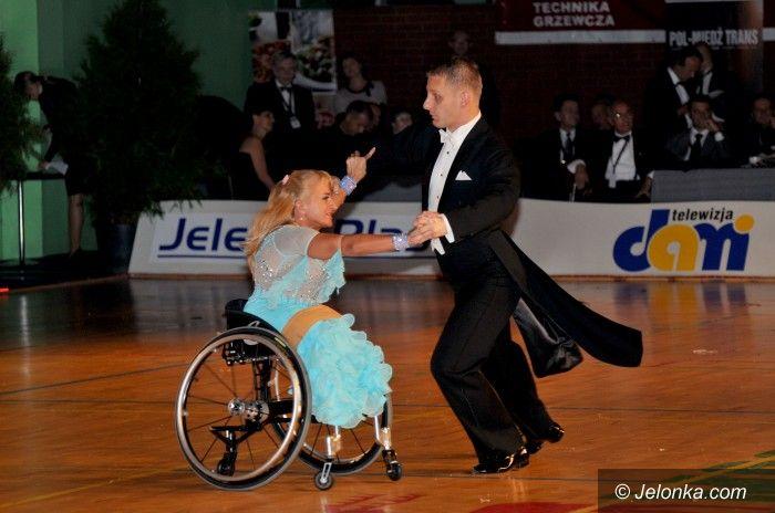 Jelenia Góra: W Jeleniej Górze powstaje grupa niepełnosprawnych tancerzy. Trwają zapisy