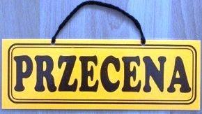 Jelenia Góra/region: Uwaga na wyprzedaże!